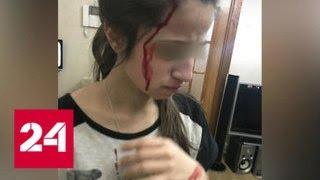 Суд рассмотрит апелляционные жалобы сестер Хачатурян, обвиняемых в убийстве отца - Россия 24