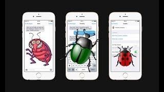 Завтра выйдет iOS 12! Присылайте новые баги для нового обзора!
