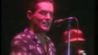 Falco - Der Kommissar 1985 live