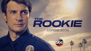 The Rookie | Season 1 - Teaser #1