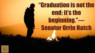 Best Inspirational Graduation Quotes And Funny Graduation Quotes  2020