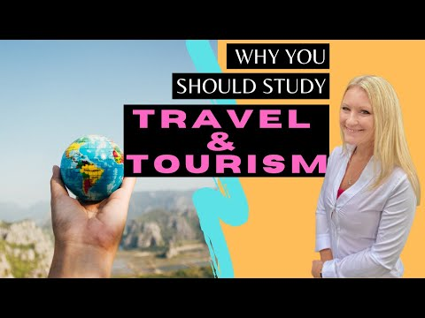, title : '5 Reasons Why You Should Take a Travel & Tourism Course TODAY!