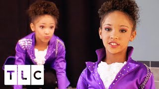 Pageant Mum Prayed That Her Daughter Would Be Born With Good Hair | Toddlers & Tiaras