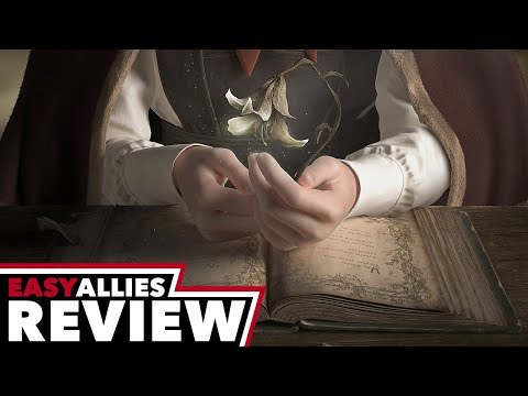 Déraciné - Easy Allies Review - YouTube video thumbnail