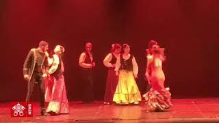 La Obra de Carmen de Bizet con un estilo diferente