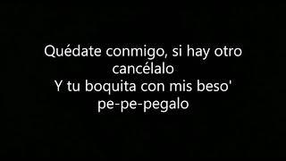 Letra Solo Mía - Cali Y El Dandee ft Greeicy, Jhay Cortez
