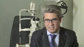 ¿Qué es retinopatía diabética? - Dr. Ernesto Pereira | Clínicas Oftalvist