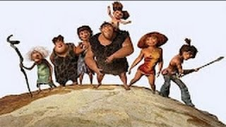 The Croods 2013 Full Movie In English #2
