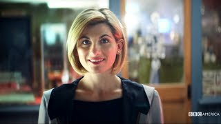 New Doctor Who, New friends, New Adventures | First Look Teaser | BBC America