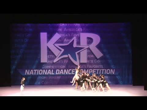 People's Choice// RAPUNZEL - New England Dance Centers [Torrington, CT]