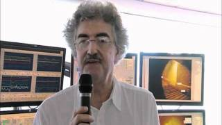 "Bruno Stagno: ""Basic design with suitable technology"""