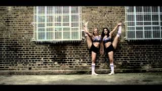 Style Of Eye feat. Sirena - Louder (Official Video)