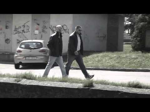 Repromanifest - C-GUN feat MC KOS - Oblek na míru (Kamokeri soundtrack)