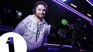 Rudimental   One Kiss (Calvin Harris, Dua Lipa Cover) In The Live Lounge