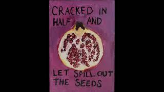 """Annie Blackman – """"Seeds"""""""