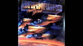 Barnabas – Never Felt Better