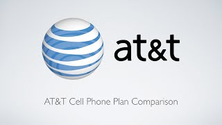AT&T Cell Phone Plan Comparison!