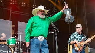 "Charlie Daniels: A ""Redneck Fiddle Player"" 
