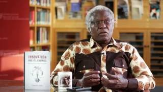 Innovation and Its Enemies – Prof. Calestous Juma