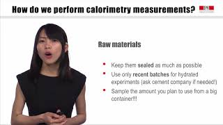 Isothermal Calorimetry