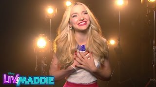 My Destiny Music Video | Liv and Maddie | Disney Channel