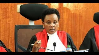 DCJ Mwilu wanted out of Office by Director Of Public Prosecutions