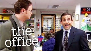 What's Up Dog!?!  - The Office US