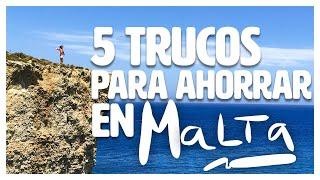5 Consejos Para Viajar A Malta   Punto De Partida