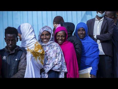 Άρχισε η καταμέτρηση των ψήφων στην Αιθιοπία