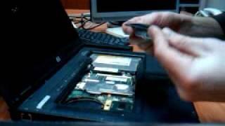 Hp compaq nx7400 memory slots progressive slots meaning