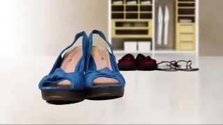 Proper Lab Shoes at UCLA