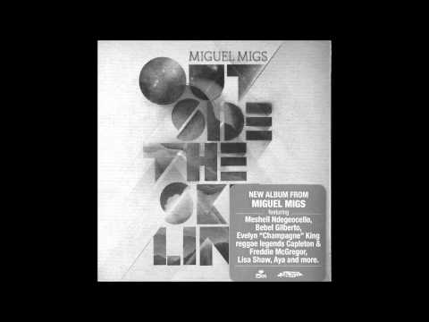 Miguel Migs - Lose Control Feat. Lisa Shaw