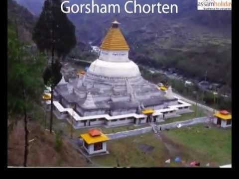 Tawang video