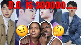 A GUIDE TO (EXO) D.O. REACTION| ANOTHER VOCALIST?!