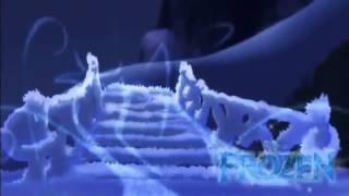 Libre soy Frozen Cantado a duo con un chico   Increibles canciones disney