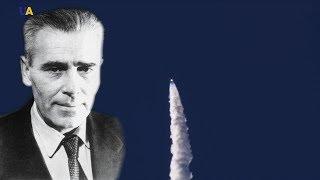 Ракетный академик Михаил Янгель | Пишем историю
