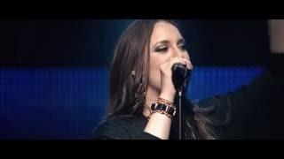 1 HORA DE CHRISTINE D CLARIO  ETERNO LIVE  EN VIVO CONCIERTO COMPLETO  (MUSICA CRISTIANA)