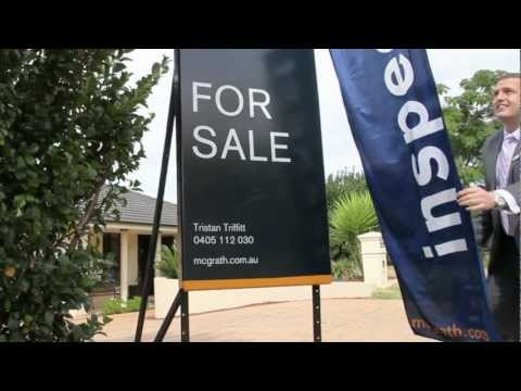 McGrath Agent Profile Video