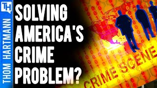 What's the 'Now' Solution to America's Crime?