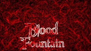 Blood Fountain - Wintery Grey (Cover)