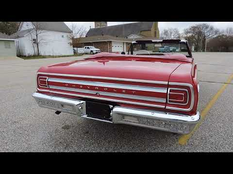 Video of '65 Chevelle - MO64