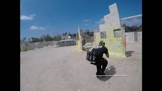 SC VILLAGE PAINTBALL/ LIKE A BOSS/ OGOP/part 4