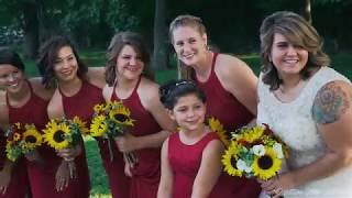 Alex and Dean's Wedding 8/26/17