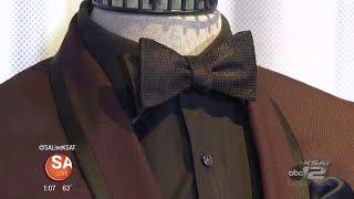 Mens Gala Looks | SA Live | KSAT 12