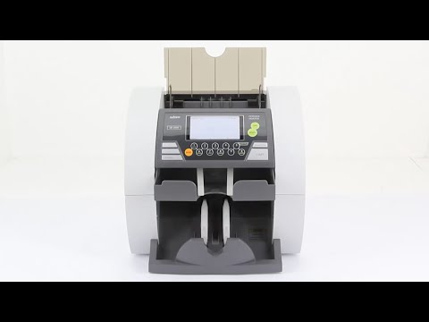Счетчик-сортировщик банкнот SBM SB-2000 7 валют + Fitness