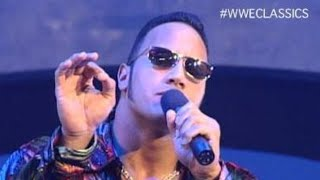SmackDown 8/26/99 - Part 1 of 6, Commissioner Shawn Michaels makes an announcement