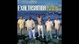 Exaltasamba - Fui (Audio)