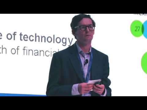 Financial Inclusion Keynote by Justin Sykes