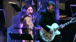 Nina Persson - Song For The Leftovers (Gothenburg Concert Hall 2014)