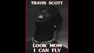 HOUSTONFORNICATION by Travis Scott with kick and heavy 808 // ASTROWORLD (remix)